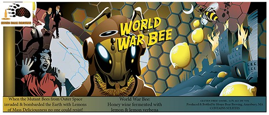 World War Bee